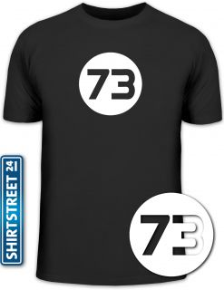 Shirtstreet24 BEST NUMBER 73 Sheldon Cooper,Big Bang Theory Funshirt