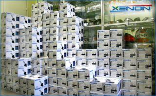 PHILIPS 9005 XENON HID 6000K PURE WHITE LIGHTS CONVERSION KIT