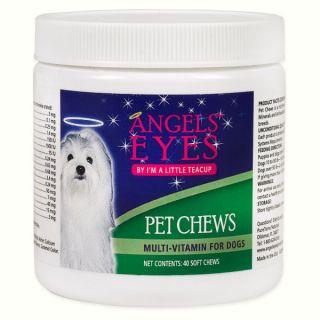 Angels' Eyes Multi Vitamin Pet Soft Chews   Health & Wellness   Dog