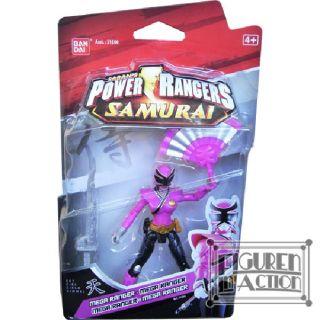 Power Rangers Samurai Himmel Ranger Figur Heaven Bandai