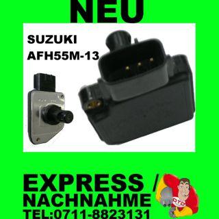 Luftmengenmesser Suzuki Vitara AFH55M 13 AFH55M13 NEU