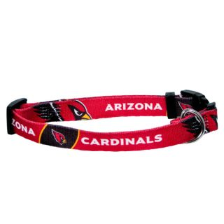 Arizona Cardinals Pet Collar   Team Shop   Dog