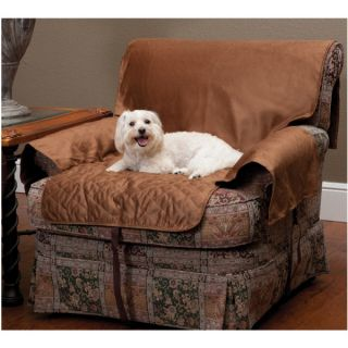 Sta Put™ Full Fit Furniture Protector for Chairs	   Beds   Dog