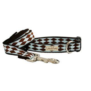 Lola & Foxy Nylon Dog Leashes   Joker   Leashes Nylon   Collars, Harnesses & Leashes