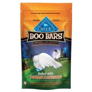 Blue Boo Bars™ Natural Mini Dog Biscuits   Treats   Dog