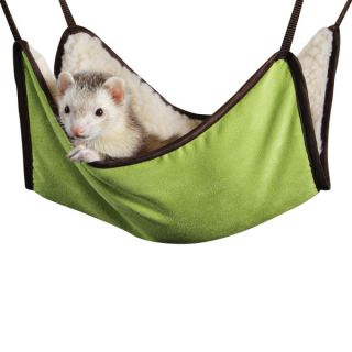All Living Things� Ferret Hammock   Cage Accessories   Small Pet