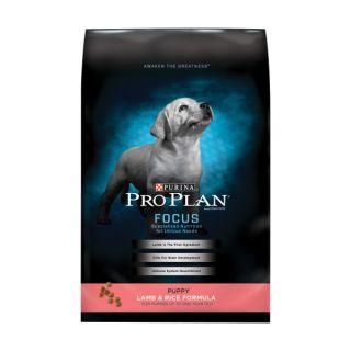Purina� Pro Plan� Lamb and Rice Formula Dog Food   New Puppy Center   Dog