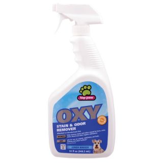 Top Paw OXY Stain & Odor Remover   32 oz