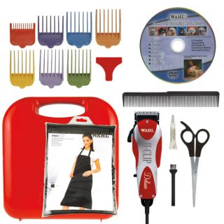 Wahl U Clip Deluxe Clipper Kit   Grooming Supplies   Dog