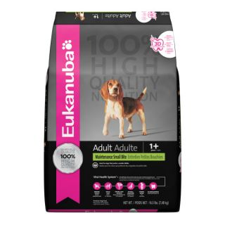 Eukanuba� Adult Maintenance Small Bite Dog Food   Sale   Dog