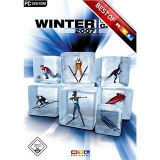 RTL Winter Games 2007 Pc Games