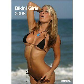 Bikini Girls   Kalender 2008 (Fotokalender) Bücher