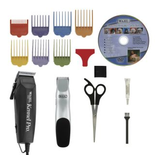 Wahl Kennel Pro Pet Clipper Kit   Grooming Supplies   Dog