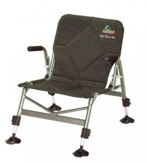 Anaconda Adjustable Light Version Chair (150 kg)   Top Camping