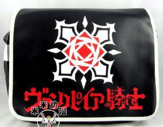 neu Vampire Knight Tasche Messenger Bag 35x27cm Anime