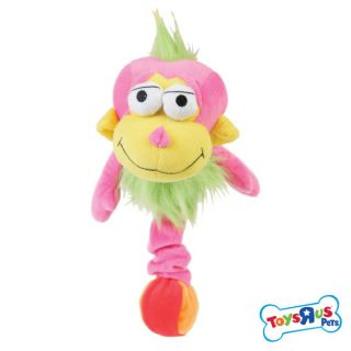 Toys R Us�  Plush Bungee Tennis Ball Tail   Toys   Dog