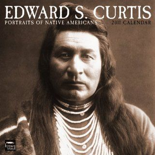 Portraits of Native Americans 2011 Edward S. Curtis