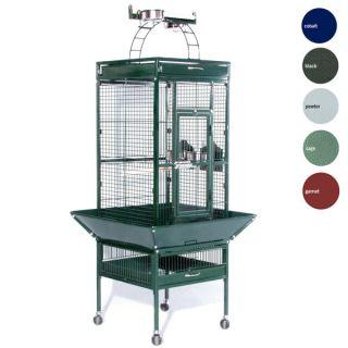 Prevue Wrought Iron Select Small Bird Cage   Bird   Boutique