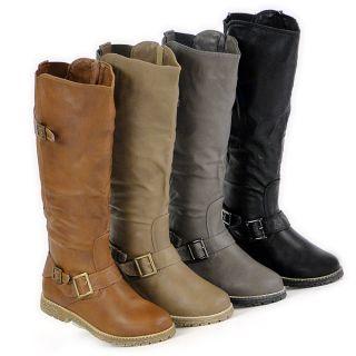Fashion Stiefel Damen Schuhe Used Schnurstiefel Boots 7680 Schwarz 40
