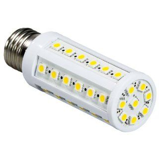 LumenStar® SMD LED Lampe E27 warmweiß,(ca. so hell wie 60 Watt