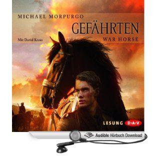 Gefährten War Horse (Hörbuch ) Michael Morpurgo