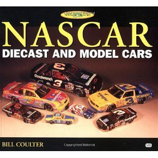 NASCAR Diecast and Model Cars (Nostalgic Treasures): Bill
