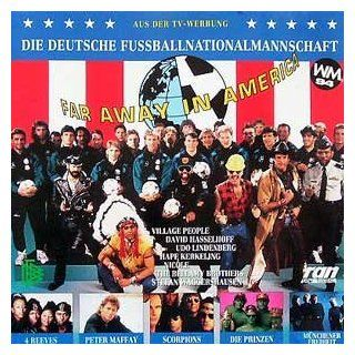 WM 1994 (CD Compilation, 13 Hits, incl. Amiland, The Best Is Yet To