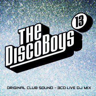 The Disco Boys Vol.13 Musik