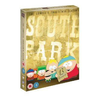 South Park   Season 13 [UK Import]: Filme & TV