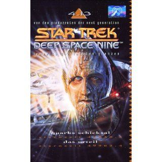Star Trek   Deep Space Nine 4.13 Quarks Schicksal/Das Urteil [VHS