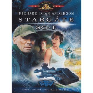 Stargate SG 1 Stagione 07 Volume 35 Episodi 13 16 Richard
