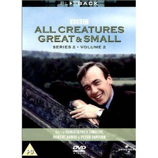 All Creatures Great and Small   Series 2 Volume 2 3 DVDs UK Import