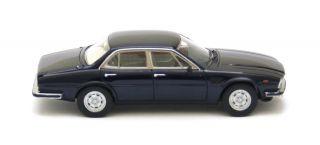 Tomaso Deauville Blue Metallic 1978 (Neo Scale 143 / 43980)