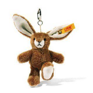 Steiff 110207   Schlüsselanhänger Hase Spielzeug