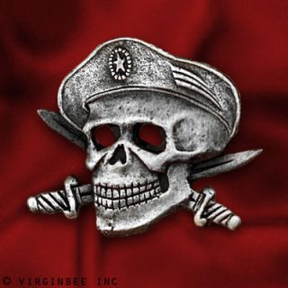SKULL DAGGERS JOLLY ROGER MILITARY INSIGNIA RUSSIAN SPECIAL FORCES