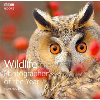 Wildlife Photographer of the Year, Portfolio 17 Rosamund