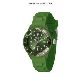 Armbanduhr Candy Time Mini Analog Silikon L4167 18 Uhren