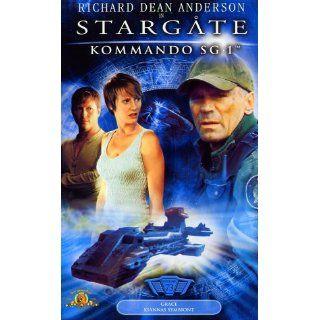 Stargate Kommando SG 1 Vol. 7.07 (Folge 73) Grace/Kiannas Symbiont