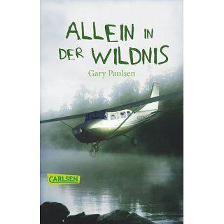 Allein in der Wildnis eBook Gary Paulsen, Thomas Lindquist