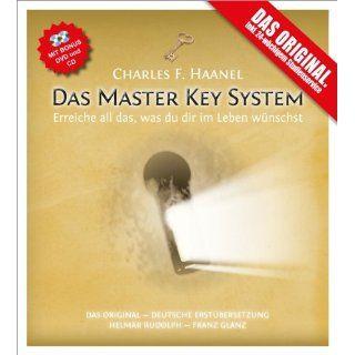 Das Master Key System (mit DVD, CD und 24 wöchigem