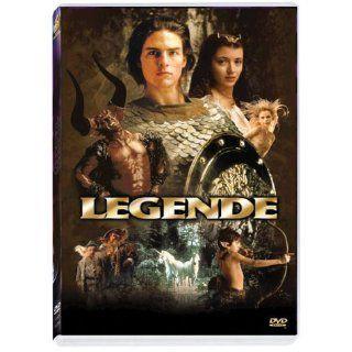 Legende Tom Cruise, Mia Sara, Tim Curry, Jerry Goldsmith