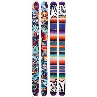 Herren Freeride Ski Atomic Bent Chetler 183 11/12 Sport