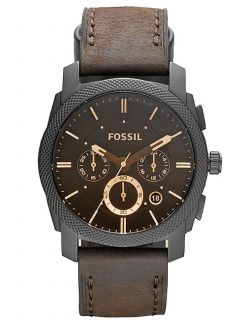 Fossil FS4656 Herrenuhr Chrono Machine
