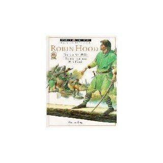 Robin Hood Neil Philip Bücher