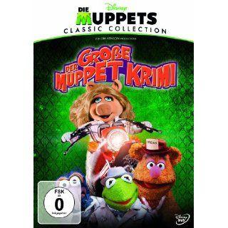 Der große Muppet Krimi Charles Grodin, Diana Rigg, Sir
