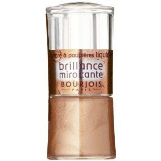 Bourjois Shimmering Shine liquid eyeshadow   31 Molecule Dor