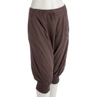 OXBOW Damen Pumphose E9CHAOLINE, DARK BROWN: Sport