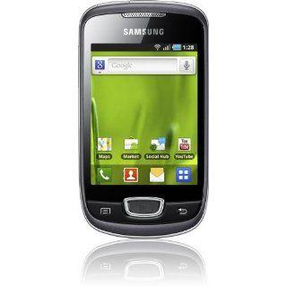 Samsung Galaxy Mini S5570i Smartphone 3,2 Zoll Elektronik