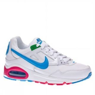 Nike Air Max Skyline 372197 105 Mädchen Schuhe Weiss