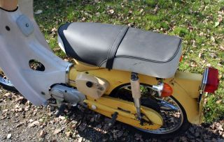 Honda CR Motocross Bikes Owners Workshop Manual by Alan